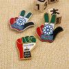 Distintivo personalizzato 2020 del magnete della barretta della Doubai UAE dell'Expo