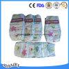 Tecidos descartáveis do bebê com fabricante de Quanzhou