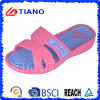Bequemes Footbed Lady EVA Beach Slipper für Casual Walking (TNK20054-1)