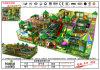 Kaiqi der weichen Spielplatz Spiel-Kinder der großen Innenkinder (KQ20110331-TQBX258A)