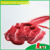 Shine rouge Glitter pour Ceramic Lower Price