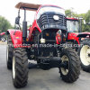 Machinery agricole, 130HP Tractor avec Cabin
