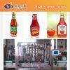 Máquina de rellenar de cristal in-1 del atasco 3 del tomate