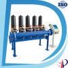 Blaue Farbe pflanzt Wasser Ultraelement Ultras Ultrafiltration-Filter