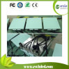 Tempered Glass Paver를 가진 LED Floor Tiles