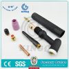 Kingq Wp 12 TIG Welding Tool Torch Parts met Ce
