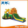 Buon PVC Tarpaulin Commercial Inflatable Castle Bounce House di Quality per Kids