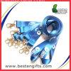 Kundenspezifische preiswerte Preis-Polyester-Abzuglinie