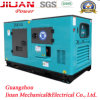 Generador diesel silencioso eléctrico de la potencia segura de la buena calidad 20 kilovatios