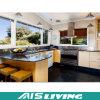 Мебель кухонного шкафа кухни высокого качества для проекта бюджети (AIS-K408)