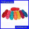 De in het groot Goedkope Pantoffels van de Injectie van EVA van Vrouwen Binnen Kleurrijke