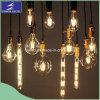 lumière d'ampoule de filament de 4W DEL