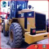 前部Bucketの素晴らしいRefurbishmentレベルのCaterpillar 966G Wheel Loader