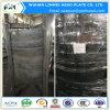Protezioni cape di emisfero per la protezione del tubo d'acciaio