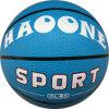 Basket-ball en caoutchouc de cinq tailles (XLRB-00222)