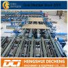 Tarjeta del proceso/de yeso de fabricación de la mampostería seca del yeso de la eficacia alta que hace la máquina