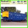 Equipamento Railway do vagão do funil do minério de ferro da venda K14k da fábrica de China