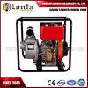 Pompe diesel à manuel de 2 pouces (50mm)/à eau début de clé pour l'irrigation