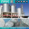 силосохранилища 10-5000t для зерна и строительного материала пшеницы