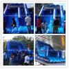 Trasparenza di acqua gonfiabile di vendita calda per i capretti e gli adulti, trasparenza di acqua