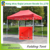 رخيصة للماء الشاذ جنسيا للطي 3 * 3M سهلة تصل Pomotional الحدث خيمة مأوى