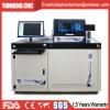 Niedriger Preis Aluminium-CNC-Metallkanal-Zeichen-verbiegende Maschine