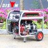 Générateur neuf rond sûr d'essence de modèle du bâti 6.5HP de qualité de fournisseur de générateur de bison (Chine) BS2500e