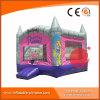子供党(T2108)のためのTheme Inflatable Bounce House王女の城