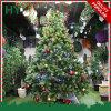 Albero di Natale gigante esterno di illuminazione del LED per la decorazione domestica
