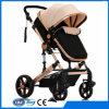De nieuwe Hoge Wandelwagen van de Baby van de Kinderwagen van het Landschap