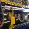 Línea de aluminio de la producción de la protuberancia
