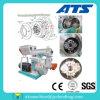 motor de 90kw Siemens, máquina da pelota da palha do bom desempenho