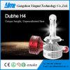 H4 LEDのヘッドライトキット、販売のためのH7 LED車ライト