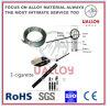 alambre de la resistencia térmica 0cr25al5/alambre de resistencia eléctrica