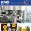 Máquina de enchimento da cerveja do frasco de vidro de preço de fábrica
