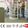 Het gemakkelijke Schone Hete Tapijt van de Vloer van de Verkoop Goedkope Commerciële Vinyl direct van fabriek-1.6mm