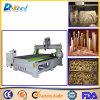 Router 1325 do CNC do preço de China para a gravura de madeira para o cilindro para a venda