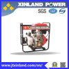 4-Stroke motor diesel refrescado aire horizontal L50CH para la maquinaria