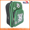 New Stylish Sports Striped Printed Soccer Ball School Bags