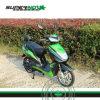 trotinette elétrico da potência verde de 350W 48V