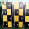 4 Reihen pro Spalte-Laminat-Schließfach mit Digital-Verschluss