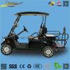 Chariot de golf électrique du véhicule de batterie de coffre-fort et de fil de pouvoir 4WD