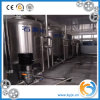 Bewegliches betätigtes Kohlenstoff-Wasserbehandlung-System für China-Lieferanten