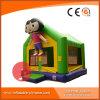 Kleiner-aufblasbarer springender Prahler für die Kinder, die T1-104 spielen
