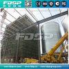 Escaninhos de aço do silo/armazenamento da grão da grande capacidade para a venda