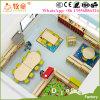 Les meilleurs jeux de meubles de pièce de pépinière de la Chine, meubles complets de pépinière réglés en vente