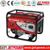 Generador de la gasolina del motor 2000W de Honda del generador del inversor de Digitaces