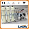 Sistema do RO da osmose reversa para Purifying da água de Drinkning
