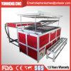 Máquina de Thermoforming de la señalización del PVC de China PP pequeña