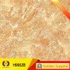 900X900mm natürlicher Steinmarmorblick glasig-glänzende Porzellan-Fußboden-Fliese (H9902B)